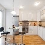 Contemporary Studio Apartment Design Image