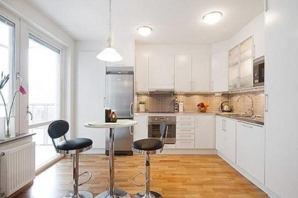 ... Open Plan Studio Apartment Design ...