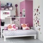Luxury Pink Bedroom Design Ideas