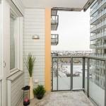 Amazing Studio Apartment Design Concept