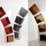 New Prove Bookshelves Type