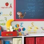 Interesting STICK Education Bedroom Decor