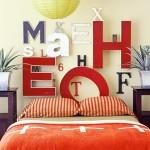 Antique STICK Education Bedroom Design