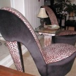 Shoes Sofa Design Ideas