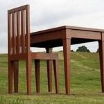 Wooden Chair Design Ideas