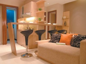 Best Apartment Interior Decorating Design