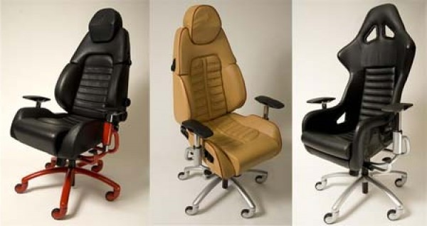 Modern Office Chair Design Ideas