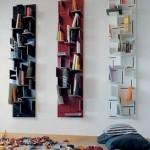 Fantastic Bookshelf Design Model