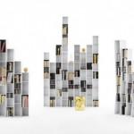 Latest Uptown Shelves Design Model