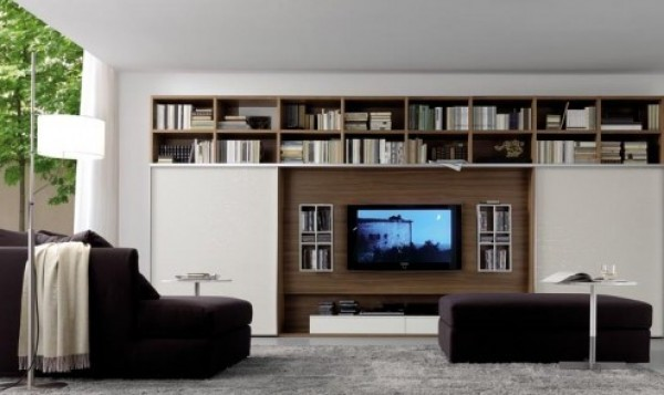 Wall System Furniture
