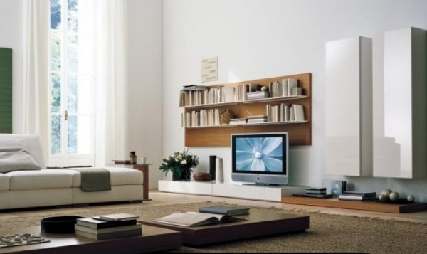Wall Unit Entertainment Center Furniture