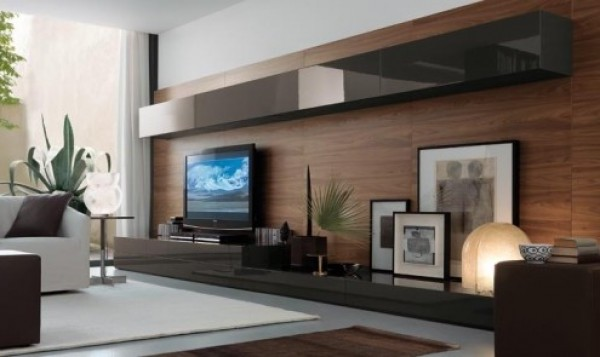 wall unit furniture home interior design ideas. Black Bedroom Furniture Sets. Home Design Ideas