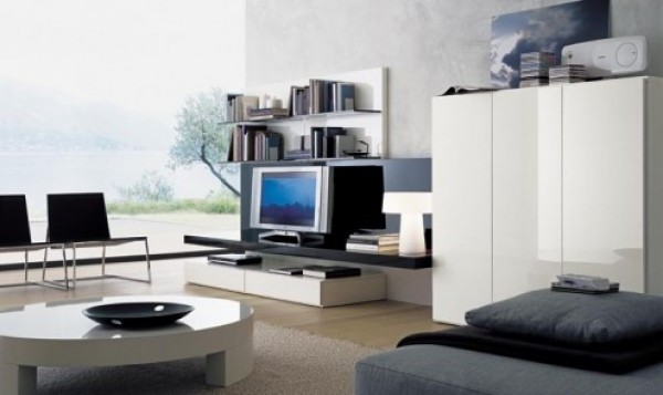 Wall Unit Office Furniture