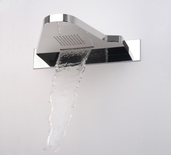Waterfall Shower Function