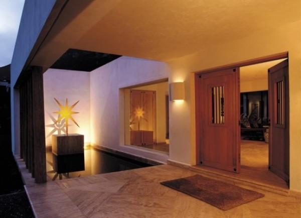 Modern Home Design Model