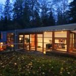 Riveting Dwelling Design Model