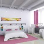 Amazing Teenage Bedroom Color Schemes