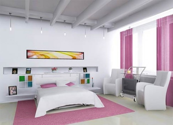 Aesthetic bedroom painting ideas home interior design ideas for Bedroom ideas aesthetic