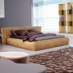 Fantastic Soft Bed Design Color