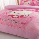 Exotic Girl Bedding Design Decoration