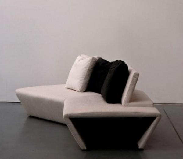 Futuristic Casa Sofa Landscape Design Type