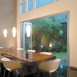 Attractive Interlocking House Design Model
