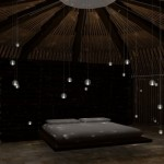 Attractive Teenage Boy Bedroom Designs