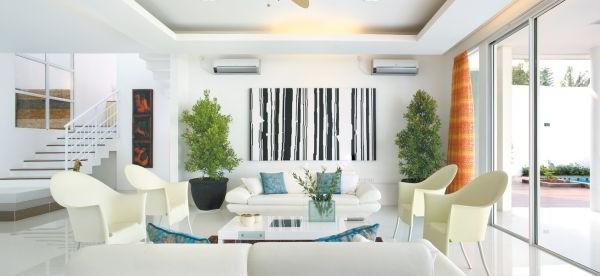 Aesthetic Resort Design Gallery