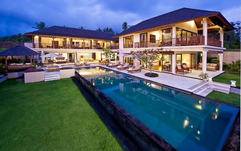 awesome villa design concept home interior design ideas. Black Bedroom Furniture Sets. Home Design Ideas
