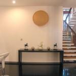 Amazing Interlocking House Interior Design