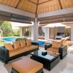 Luxury Villa Lobby Design Photos