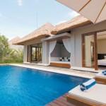 Wonderful Villa Pool Design Ideas