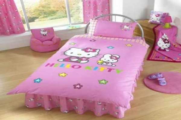 Top Bedding Design Decoration