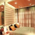 Luxurious Burgundy Bedroom Design Inspiration