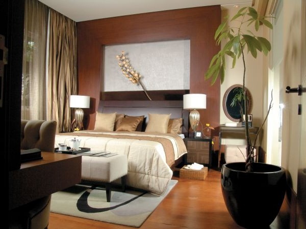 Apartment Bedroom Archives Home Interior Design Ideas