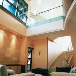 Futuristic Real Estate Interior Design