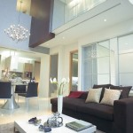 Elegant Summit Apartment Design Furniture