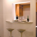 Luxury Interlocking House Decorating Design