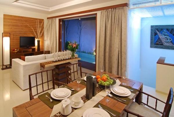 Beautiful Residence Decorating Inspiration