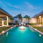 Charming Villa Design Ideas