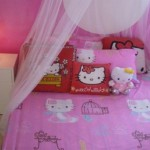 Interested Girl Bedroom Design Decor