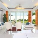 Interested Resort Design Concept