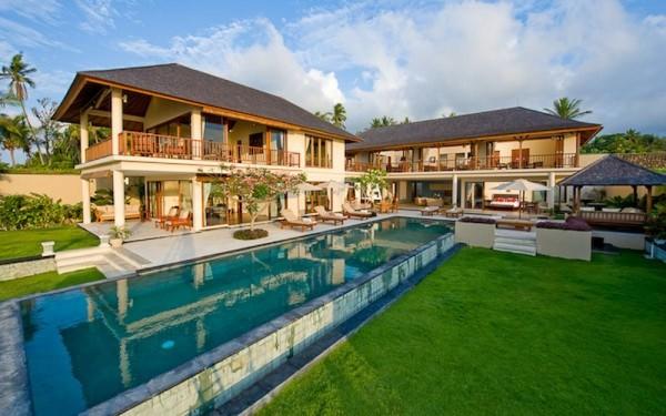 fantastic villa design model home interior design ideas