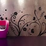 Dream Wall Sticker Decorating Design Concept