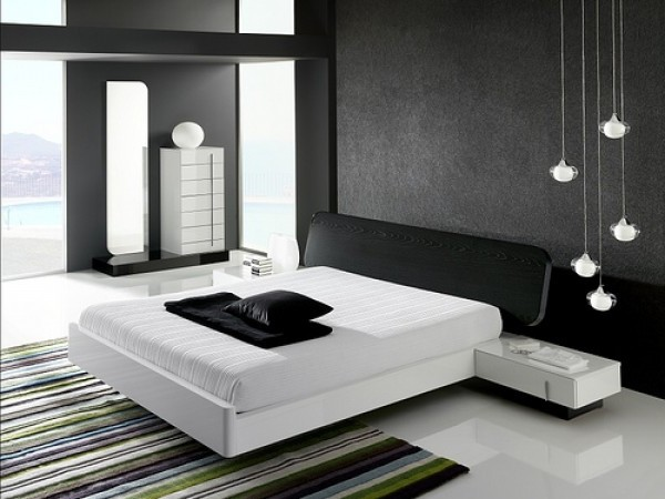 Fantastic Bedroom Decorating Design Concept