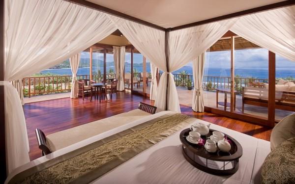 Fantastic and Exotic Villa Model Inspiration - Home Interior Design ...