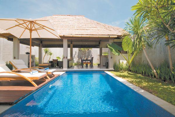 Modern and futuristic minimalist villa design themes great for Minimalist villa design