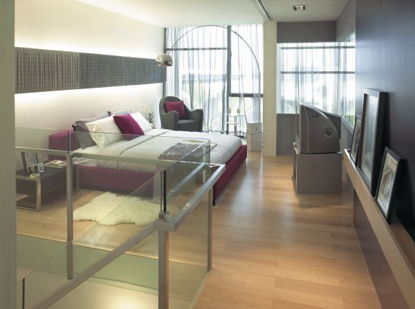 Latest Summit Apartment Design Inspiration