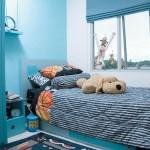 Charming Apartment Bedroom Decorating Design