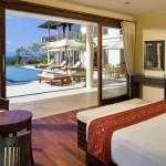 Elegant Villa Bedroom Decorating Ideas